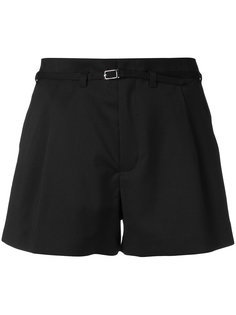 front pleat shorts Guild Prime