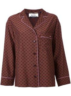 рубашка с нагрудным карманом Muveil
