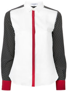 dotted print shirt Guild Prime