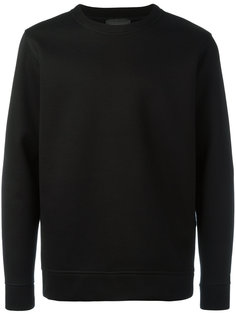 plain sweatshirt  Diesel Black Gold