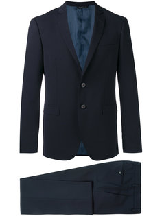 two piece suit Tonello