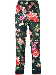 floral print pants  F.R.S For Restless Sleepers