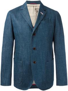 pocket suit jacket Al Duca D'Aosta 1902
