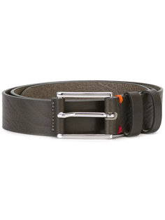 string buckled belt Al Duca D'Aosta 1902