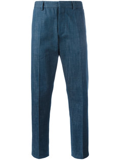 regular fit trousers Al Duca D'Aosta 1902