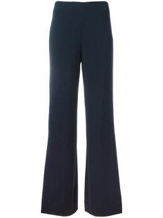 широкие костюмные брюки Diane Von Furstenberg