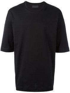 plain T-shirt  Diesel Black Gold