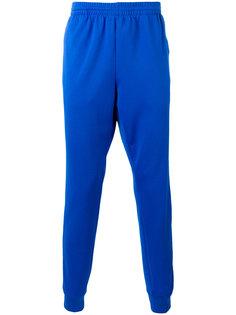 спортивные штаны с узкими манжетами Adidas Originals