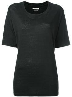 футболка Kendriw Isabel Marant Étoile