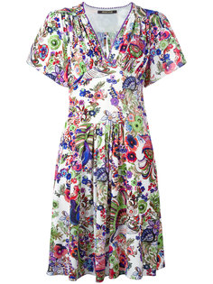 платье Heather Roberto Cavalli