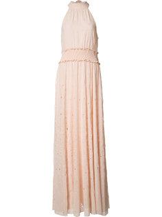 вечернее платье Calypso Zac Zac Posen