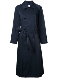 двубортное пальто En Route