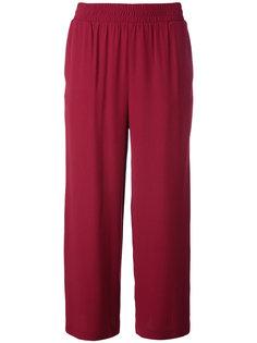 укороченные брюки IM Isola Marras