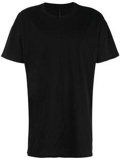 классическая футболка Barbara I Gongini
