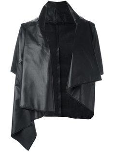 асимметричная куртка Drome