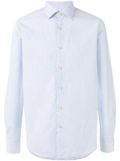 рубашка с мелким узором Xacus