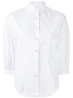 рубашка с укороченными рукавами Xacus