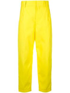 брюки кроя слим с завышенной талией Sofie Dhoore