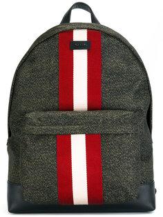 рюкзак с контрастными полосками Bally