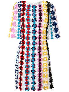 гипюровое платье Nennax Mary Katrantzou