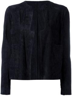 замшевая куртка  Salvatore Santoro