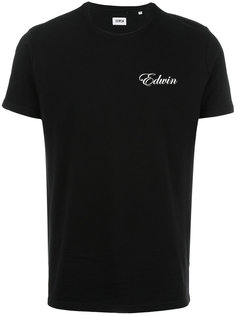 футболка So Far So Good  Edwin