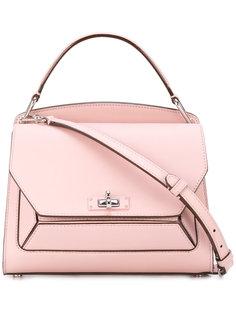 сумка в винтажном стиле Bally