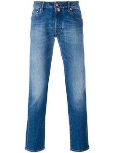 классические джинсы кроя скинни Jacob Cohen