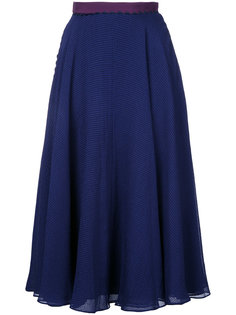 pleated skirt Roksanda