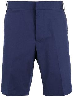 chino shorts Lanvin