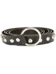 studded belt Dolce & Gabbana Vintage