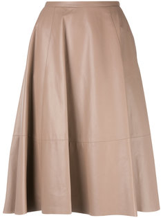 юбка с панельным дизайном Drome