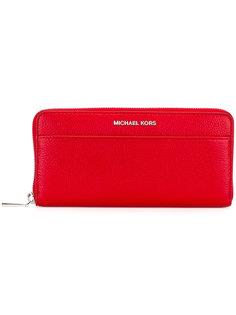 кошелек Mercer  Michael Michael Kors