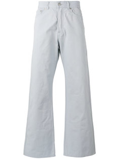 flared trousers Jil Sander Vintage