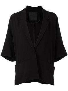 куртка-кимоно Demoo Parkchoonmoo