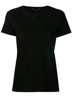 классическая футболка Proenza Schouler