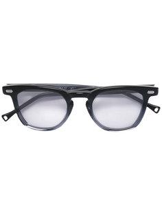 lightly tinted sunglasses Oamc