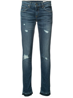 slim-fit jeans Rag & Bone /Jean