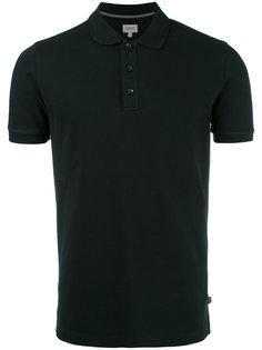 классическая рубашка-поло Armani Collezioni
