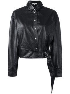 куртка рубашечного типа Iro