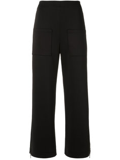 straight leg trousers Gloria Coelho