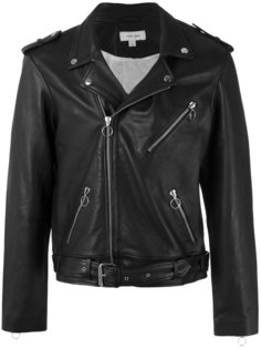 байкерская куртка Richenback  Soulland