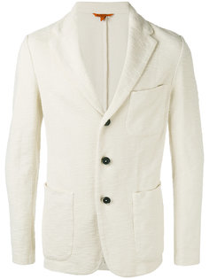 пиджак с застежкой на три пуговицы Barena