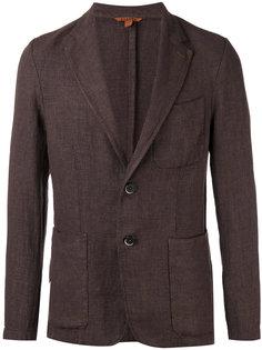 пиджак с застежкой на две пуговицы Barena