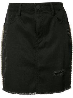 studded skirt Etienne Marcel