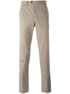 брюки чинос Officine Generale