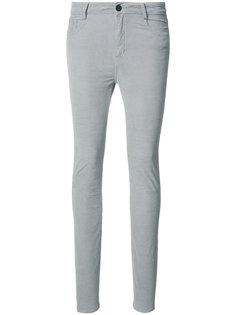 skinny five-pocket corduroy Etienne Marcel