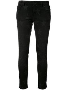 faded star jeans Etienne Marcel