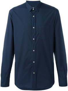 классическая рубашка Officine Generale