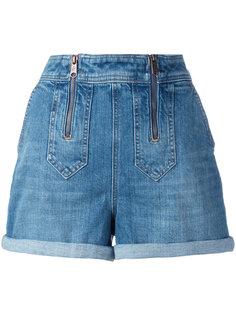 джинсовые шорты Tommy Hilfiger